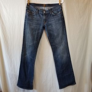 """7 """"FAM"""" For all Mankind Jeans"""